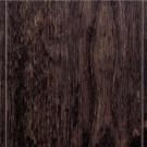 Home Legend HS Oak Espresso Click Lock Hardwood Flooring - 5 in. x 7 in. Take Home Sample