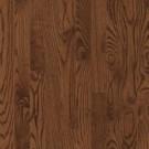 Bruce 3-1/4 in. x Random Length Solid Oak Saddle Hardwood Flooring 22 (sq. ft./case)