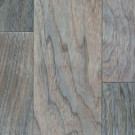 Bruce Performance Walnut Pale Heather 3/8 in. Thick x 5 in. Wide x Varying Length Engineered Hardwood Flooring(40 sq.ft./case)