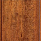 Home Legend Hand Scraped Maple Messina Click Lock Hardwood Flooring - 5 in. x 7 in. Take Home Sample