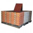 Millstead Oak Bordeaux 3/8 in. Thick x 4-1/4 in. Wide x Random Length Engineered Click Wood Flooring (480 sq. ft. / pallet)