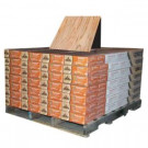 Millstead Red Oak Natural 1/2 in. Thick x 5 in. Wide x Random Length Engineered Hardwood Flooring (868 sq. ft. / pallet)