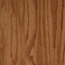 Mohawk Pastoria Red Oak Golden 3/8 in. x 5-1/4 in. x Random Length UNICLIC Engineered Hardwood Flooring (22.5 sq. ft. / case)