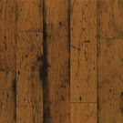 Bruce Cliffton Exotics Sunset Sand Hickory Engineered Hardwood Flooring - 5 in. x 7 in. Take Home Sample