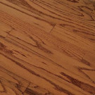 Bruce Summerside Strip Oak Mellow 3/8 in. Thick x 2-1/4 in. Wide x Random Length Engineered Hardwood Flooring(30 sq. ft./case)