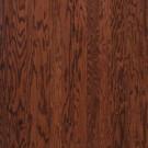 Bruce 3/8 in. x 5 in. x Random Length Engineered Oak Cherry Hardwood Floor (30 sq. ft./case)