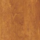 Home Legend Hand Scraped Maple Sedona 3/4 in. Thick x 4-3/4 in. Wide x Random Length Solid Hardwood Flooring (18.70 sq.ft/cs)
