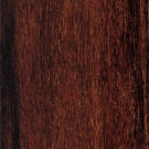 Home Legend Strand Woven Cherry Sangria 3/8 in.Thick x 5-1/8 in. Wide x 36 in. Length Click Lock Bamboo Flooring(25.625 sq.ft./case)