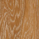 Home Legend Wire Brushed Wilderness Oak Click Lock Hardwood Flooring - 5 in. x 7 in. Take Home Sample
