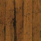 Bruce Cliffton Exotics 3/8in. x 5 in. x Random Length Sunset Sand Hickory Engineered Hardwood Flooring 28 sq.ft./case