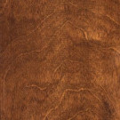 Home Legend Hand Scraped Maple Country 3/8 in.Thick x 4-3/4 in.Wide x 47-1/4 in.Length Click Lock Hardwood Flooring(24.94 sq.ft/cs)