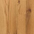 Mohawk Raymore Oak Butterscotch Hardwood Flooring - 5 in. x 7 in. Take Home Sample