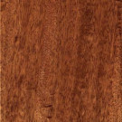 Home Legend Hand Scraped Mahogany Natural 1/2 in.Thick x5-3/4 in.Wide x 47-1/4in.Length Engineered Hardwood Flooring(22.68 sq.ft/cs)