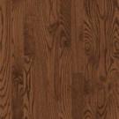 Bruce American Originals Brown Earth Oak 3/8 in. Thick x 3 in. Wide Engineered Click Lock Hardwood Flooring (22 sq. ft. /case)