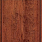Home Legend Hand Scraped Maple Modena 3/8 in.Thick x 4-3/4 in.Wide x 47-1/4 in. Length Click Lock Hardwood Flooring (24.94 sq.ft/cs)