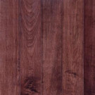 Bruce Abbington Cherry Maple Solid Hardwood Flooring - 5 in. x 7 in. Take Home Sample