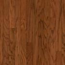 Bruce 3/8 in. x 3 in. x Random Length Engineered Oak Gunstock Hardwood Floor (30 sq. ft./case)