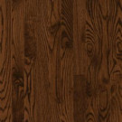 Bruce American Home Series Oak Saddle 3/4 in. Thick x 5 in. Wide x Varying Length Solid Hardwood Flooring (23.5 sq. ft. /case)