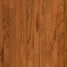 Bruce 3/8 in. x 3 in. x Random Length Engineered Oak Fall Meadow Hardwood Floor (30 sq. ft./case)