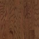 Bruce 3/8 in. x 5 in. x Random Length Engineered Oak Saddle Hardwood Floor (30 sq. ft./case)