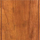 Hampton Bay Pacific Cherry Laminate Flooring- 5 in. x 7 in. Take Home Sample
