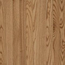 Bruce 3/4in x 3-1/4 in. x Random Length Solid Oak Natural Hardwood Flooring 22 (sq.ft./case)