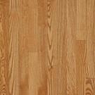 Bruce Plano Marsh Oak Solid Hardwood Flooring - 5 in. x 7 in. Take Home Sample