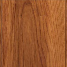 Home Legend High Gloss Oak Gunstock 3/8 in. Thick x 4-3/4 in. Wide x 47-1/4 in. Length Click Lock Hardwood Flooring (24.94 sq.ft/cs)