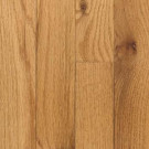 Mohawk Raymore Oak Butterscotch 3/4 in. Thick x 3.25 in. Wide x Random Length Solid Hardwood Flooring (17.6 sq. ft./case)