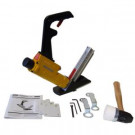 POWERNAIL 15.5-Gauge Pneumatic Hardwood Flooring PowerStapler
