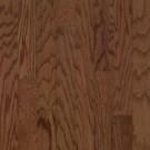 Bruce 3/8 in. x 3 in. x Random Length Engineered Oak Saddle Hardwood Floor (30 sq. ft./case)