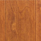 Home Legend Hand Scraped Maple Sedona 3/4 in. Thick x 3-1/2 in. Wide x Random Length Solid Hardwood Flooring (15.53 sq.ft/case)