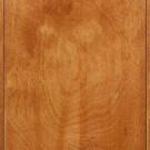 Home Legend Hand Scraped Maple Durham Engineered Hardwood Flooring - 5 in. x 7 in. Take Home Sample