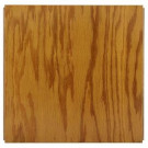 Ludaire Speciality Tile Red Oak Butterscotch 12 in. x 12 in. Engineered Hardwood Tile Flooring (18 sq. ft. / case)