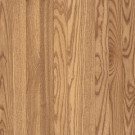 Bruce American Originals Natural Oak 3/8 in. Thick x 3 in. Wide Engineered Click Lock Hardwood Flooring (22 sq. ft. / case)