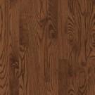 Bruce Laurel 2-1/4 in. Wide x Random Length Solid Oak Saddle Hardwood Flooring (20 SFT/Case)