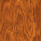 Home Legend Hand Scraped Maple Amber 3/4 in. Thick x 4-3/4 in. Wide x Random Length Solid Hardwood Flooring (18.70 sq.ft/case)